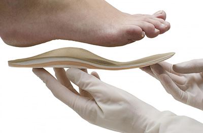 Orthotics - brisbane podiatrist clinic